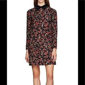 New NwT Valentino floral dress